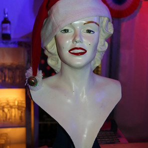 Winterwonderland - Marilyn