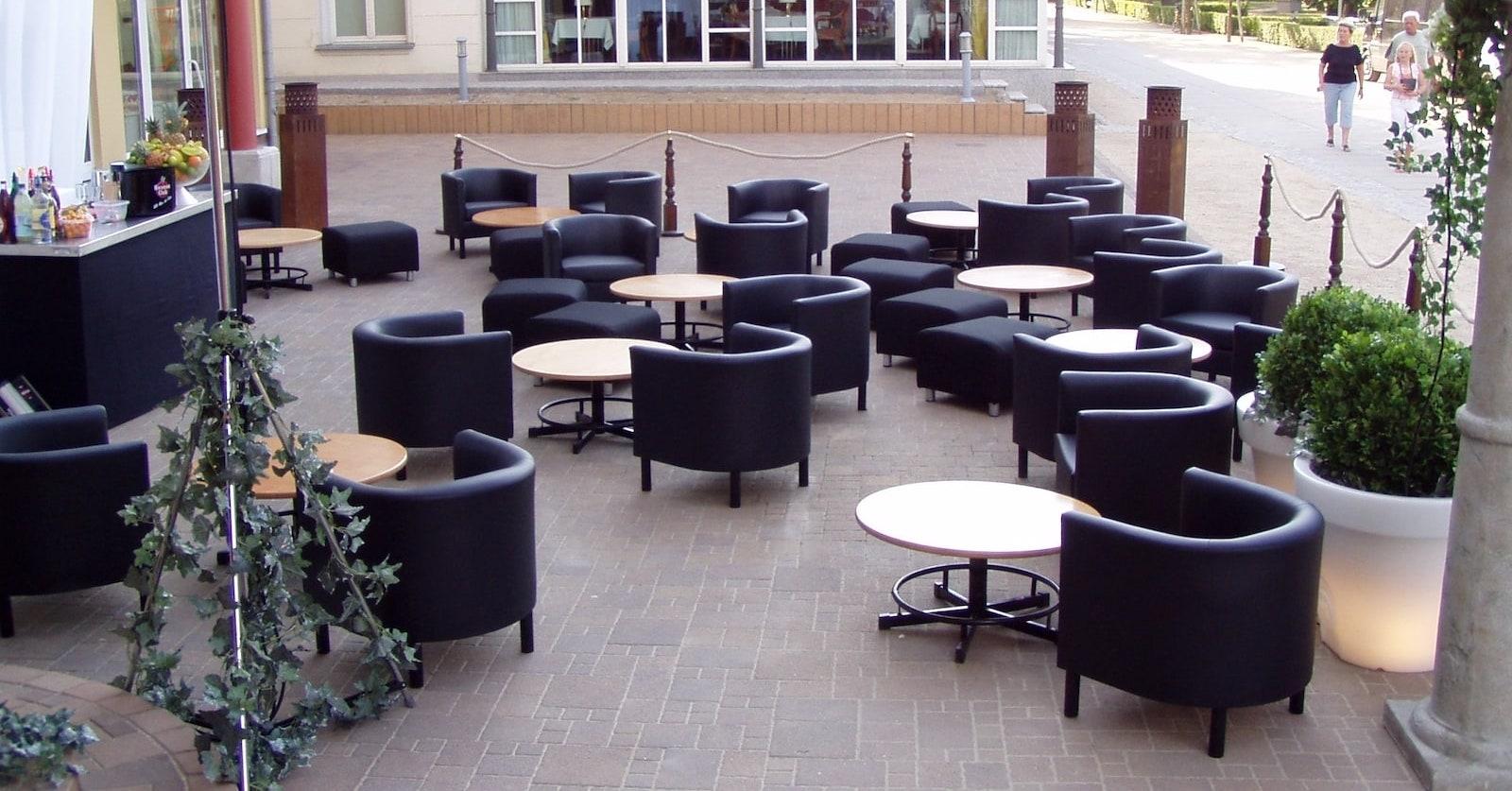 Möbel Mieten Verleih Von Tischen Stühlen Bars Uvm